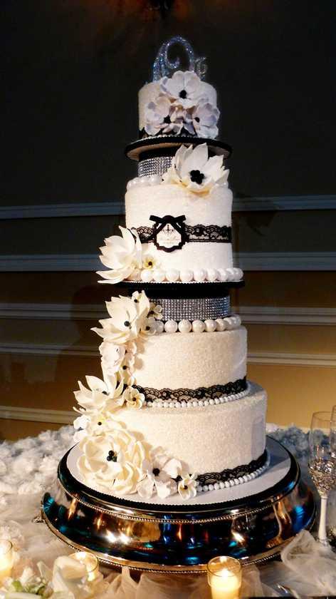 ARTISTIC CAKES