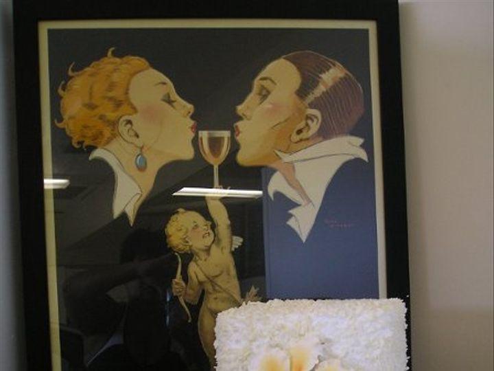 Tmx 1217705833145 008 Azusa, California wedding cake