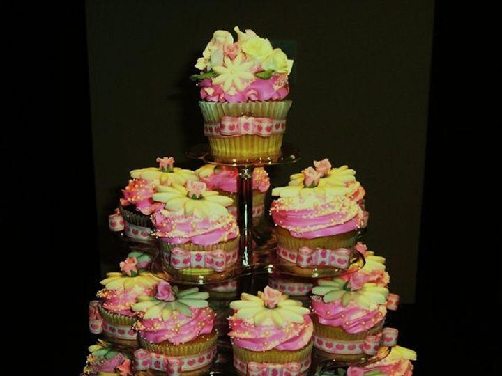 Tmx 1220240196701 Cupcaketower1 Azusa, California wedding cake