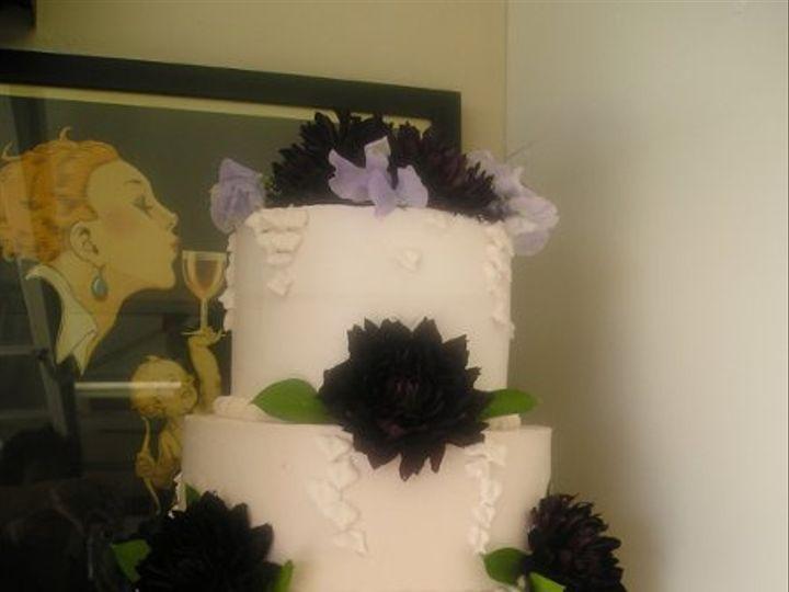 Tmx 1221348302546 002 Azusa, California wedding cake