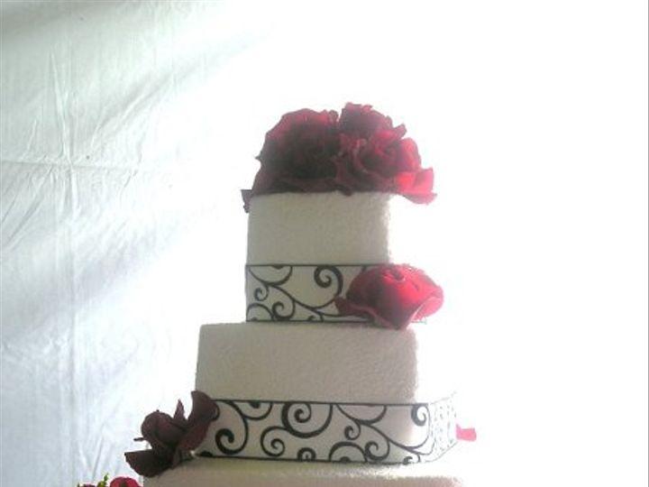 Tmx 1223341667203 008 Azusa, California wedding cake