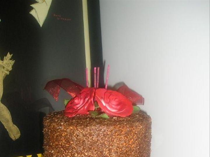 Tmx 1223689384634 010 Azusa, California wedding cake