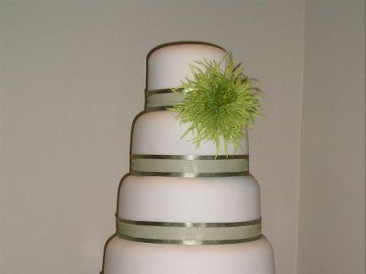 Tmx 1227235617719 008 Azusa, California wedding cake