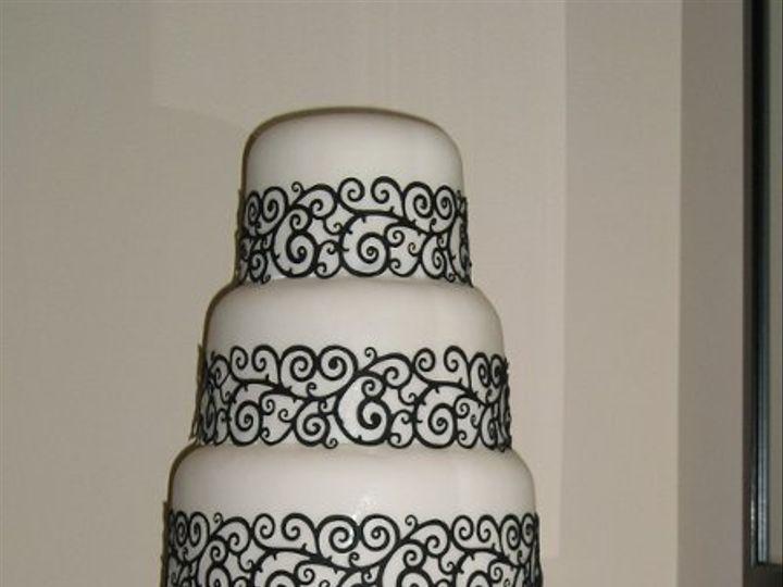 Tmx 1229826970622 016 Azusa, California wedding cake