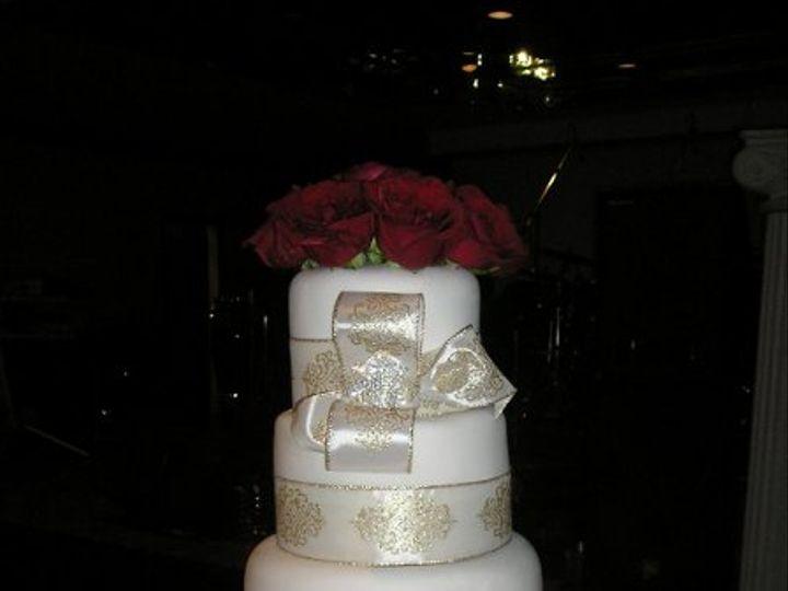 Tmx 1231640468764 Sawannary Azusa, California wedding cake