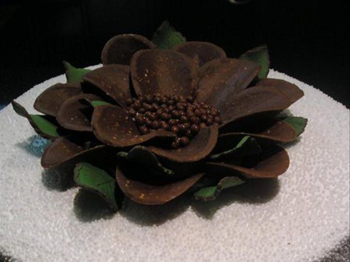 Tmx 1235579583247 009 Azusa, California wedding cake