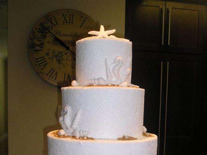 Tmx 1237572544649 013 Azusa, California wedding cake