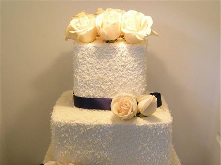 Tmx 1238285464394 Sandycake003 Azusa, California wedding cake