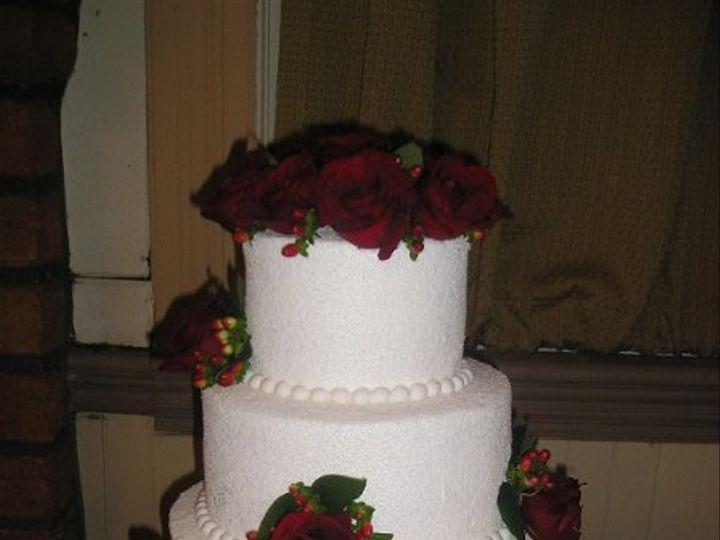 Tmx 1240707010156 JennyMorenosRestaurantWedding007 Azusa, California wedding cake