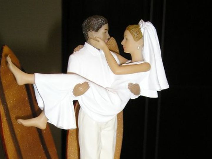 Tmx 1241222471968 BeachStyleSmallWeddingCake011 Azusa, California wedding cake