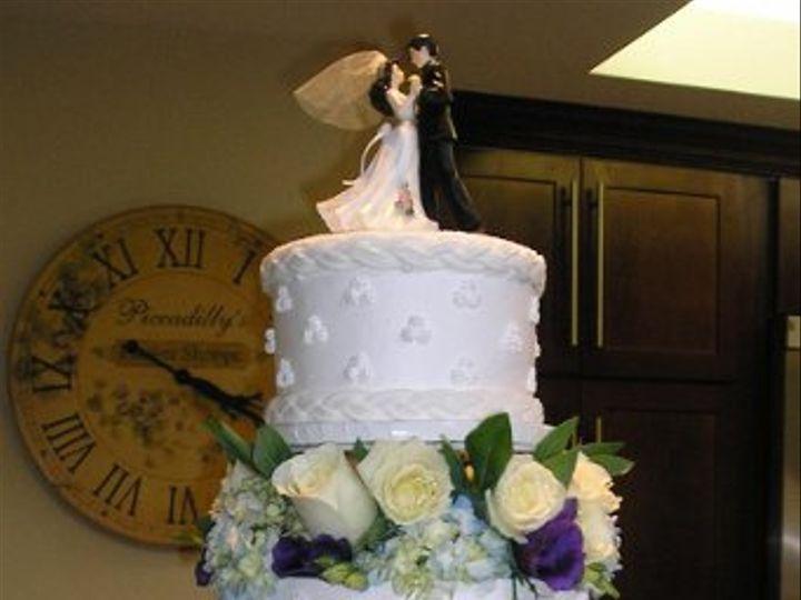 Tmx 1242077567171 Cakeparaweddingwire Azusa, California wedding cake