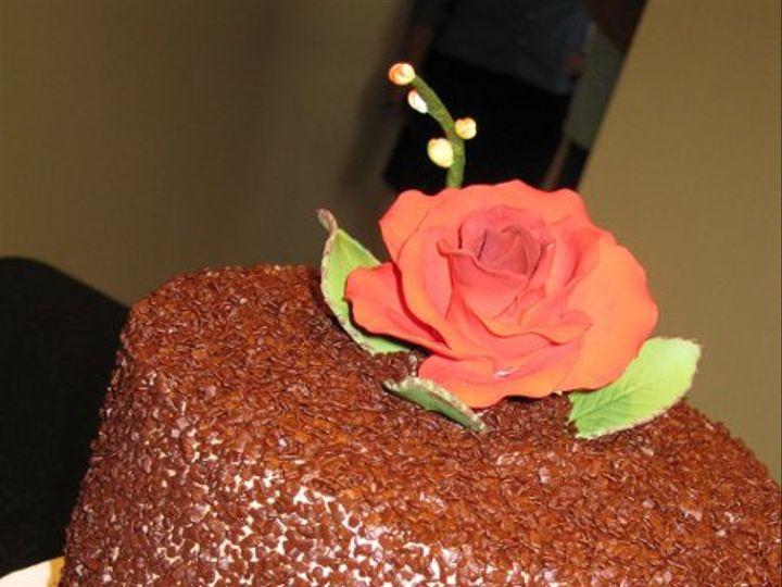 Tmx 1248283672339 Cakesforhimandher007 Azusa, California wedding cake