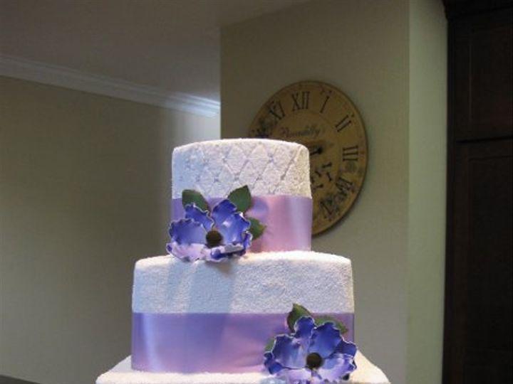 Tmx 1249838012583 Susanas03 Azusa, California wedding cake