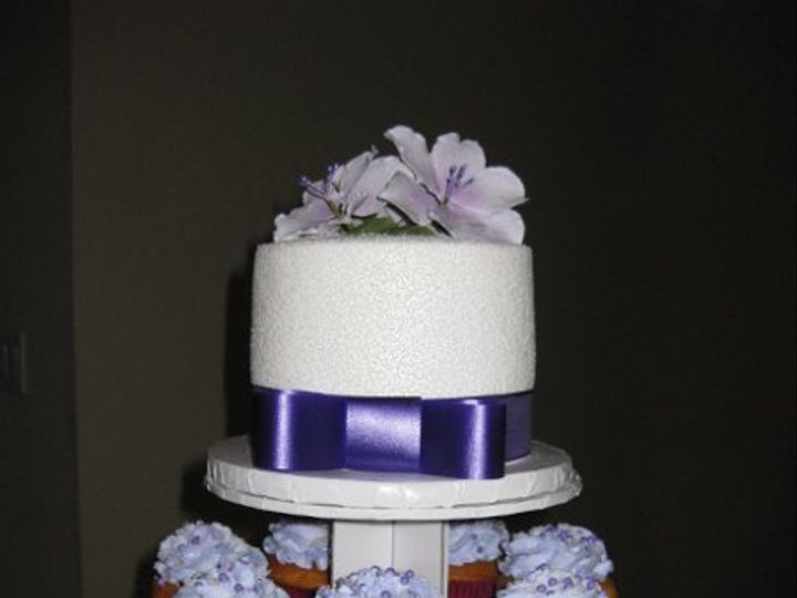 Tmx 1250471003208 Juncupcakes006 Azusa, California wedding cake