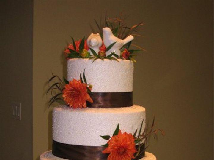 Tmx 1253518707177 September202009022 Azusa, California wedding cake