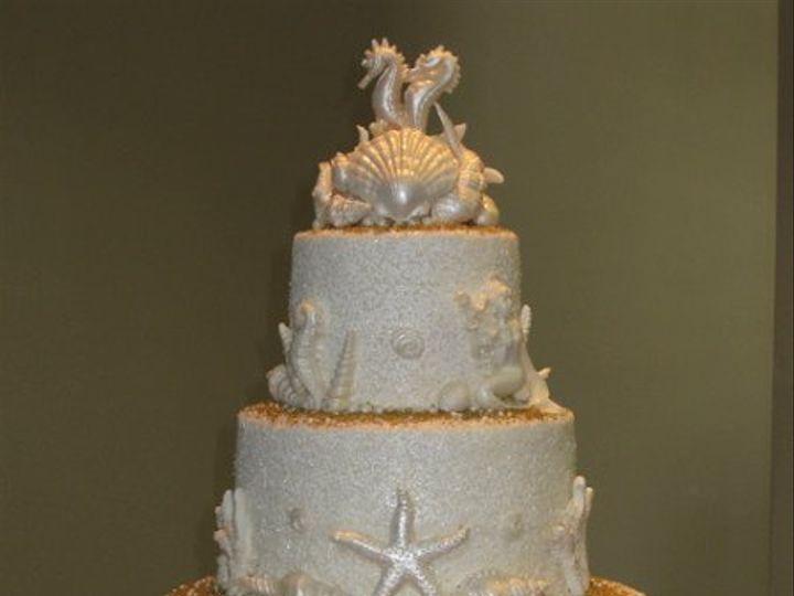 Tmx 1254014177393 ChrisandRandysweddingcake014 Azusa, California wedding cake