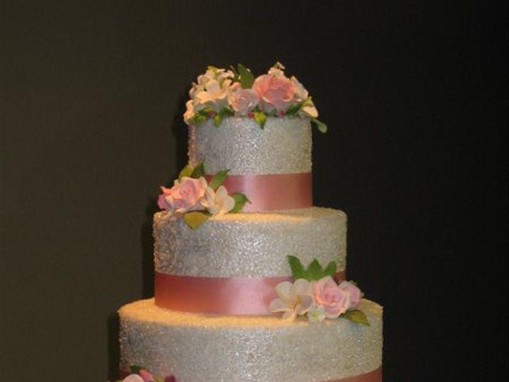 Tmx 1260935727687 DeanasCake009 Azusa, California wedding cake