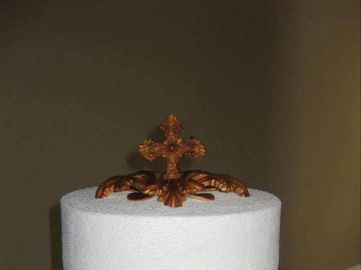 Tmx 1265346318115 Adnascakeforherpastor001 Azusa, California wedding cake