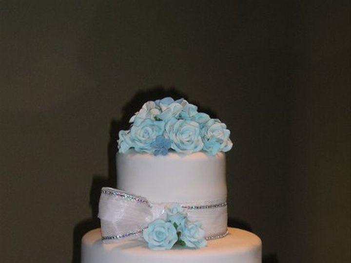 Tmx 1269998918677 008 Azusa, California wedding cake