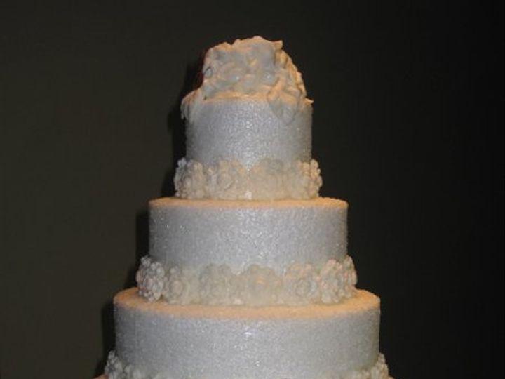 Tmx 1272684125238 Cakeforcakestudiodecoration009 Azusa, California wedding cake