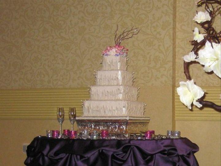 Tmx 1297527101217 1162010DianaKenny014 Azusa, California wedding cake