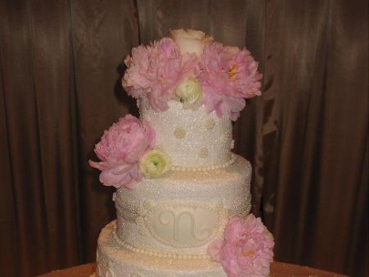 Tmx 1298218572203 ChloeandMatthewWeddingCake020 Azusa, California wedding cake
