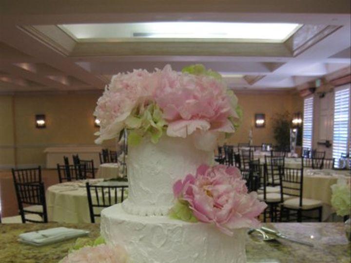 Tmx 1308598332918 WeddingCakeSaturdyJun182011006 Azusa, California wedding cake