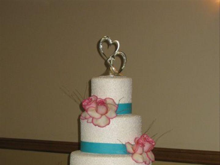 Tmx 1310353632995 OldWorldRetail....andJuly92011015 Azusa, California wedding cake