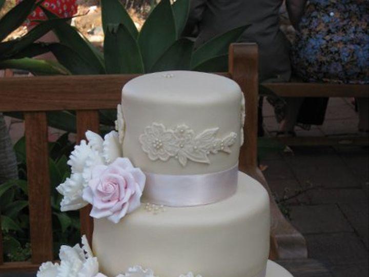 Tmx 1310353688000 OldWorldRetail....andJuly92011029 Azusa, California wedding cake