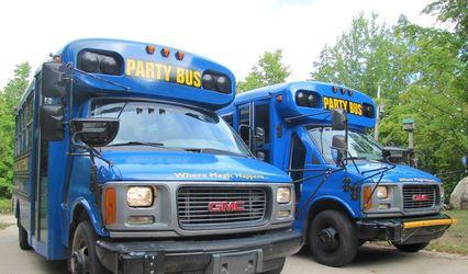 The Magic Shuttle Bus 1