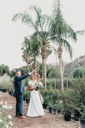 N+I Wedding