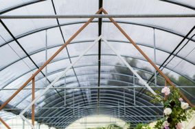 The Greenhouse At PNOC