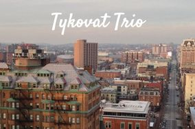 Tykovat Trio
