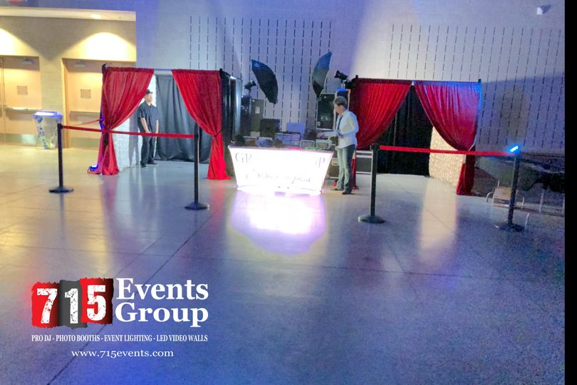 715events Photo Booths