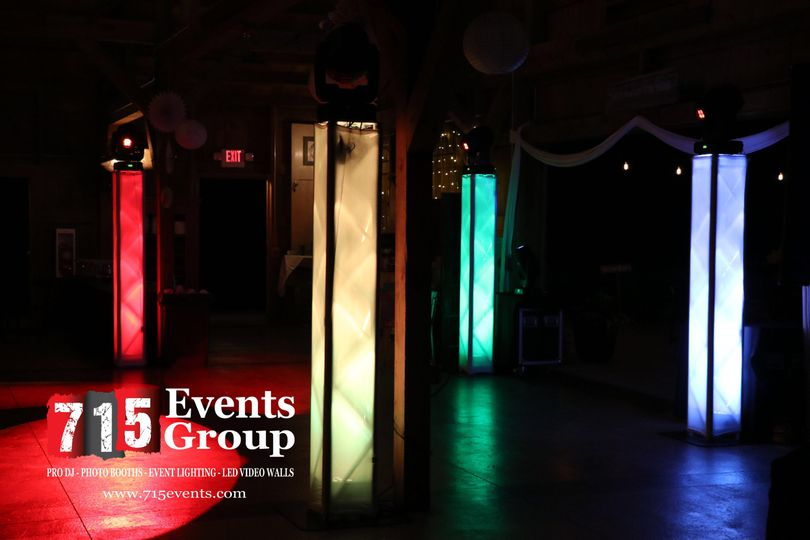 715events Event Lighting