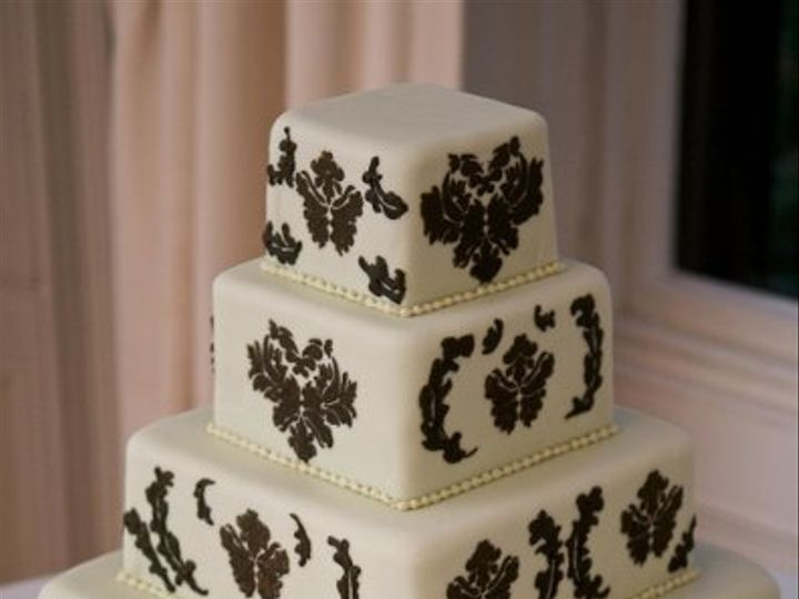 Tmx 1249002810307 101208W386 Amesbury, Massachusetts wedding cake