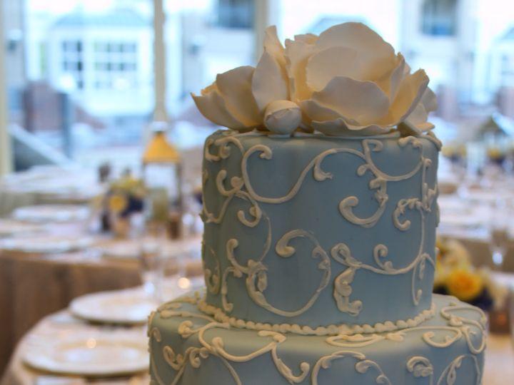 Tmx 1413508519588 047 Amesbury, Massachusetts wedding cake