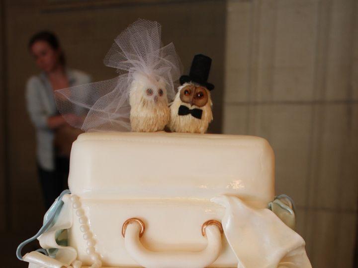 Tmx 1413508974837 013 Amesbury, Massachusetts wedding cake