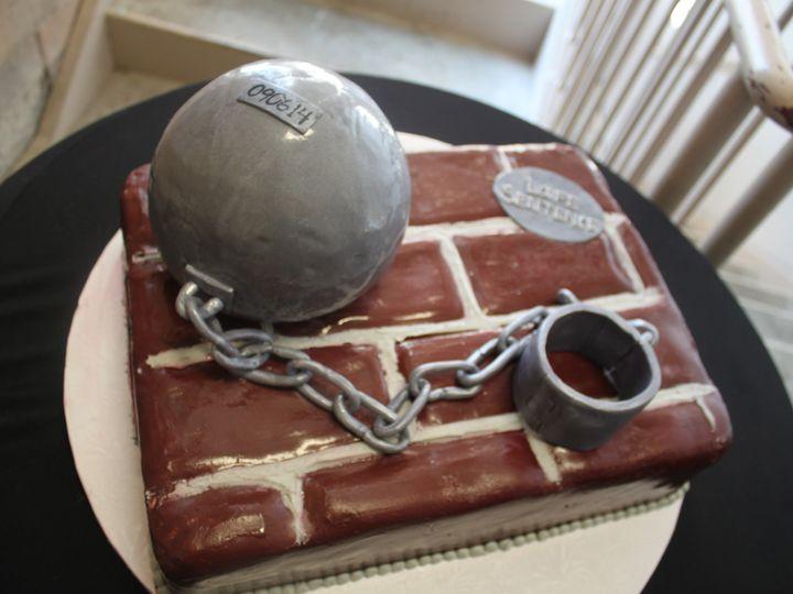 Tmx 1413509188661 067 Amesbury, Massachusetts wedding cake