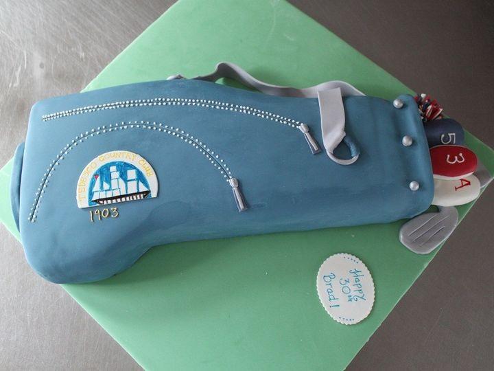 Tmx 1413509498488 012 Amesbury, Massachusetts wedding cake