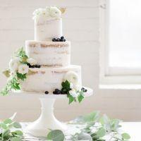 Tmx 1479303527184 Blueberrylesfleurs Amesbury, Massachusetts wedding cake