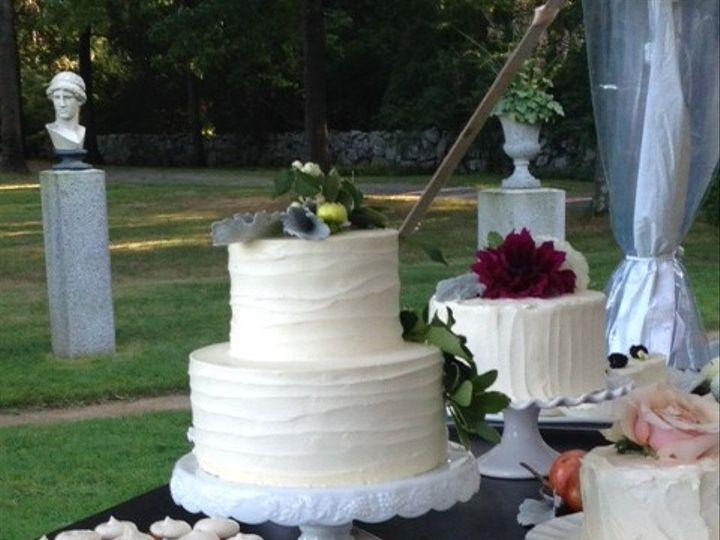 Tmx 1479303654420 Caketable Amesbury, Massachusetts wedding cake