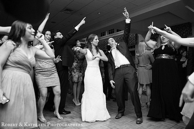 Happy dance | Robert & Kathleen Photo