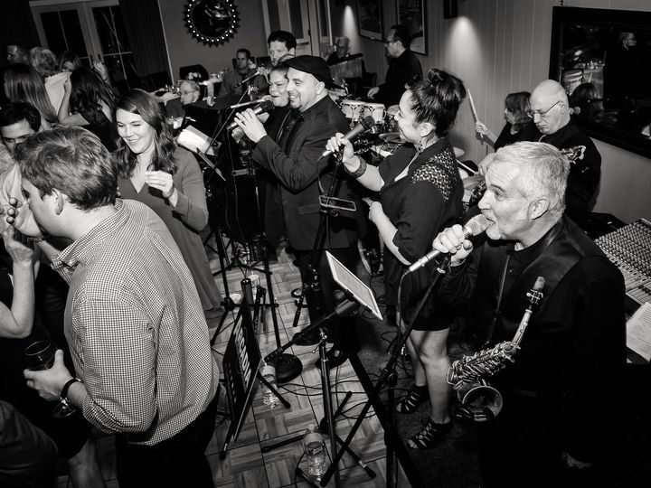 Tmx 1486489434720 Mark Kopko 8 Sayville, NY wedding band