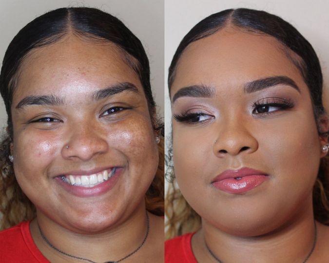 Client Before/After