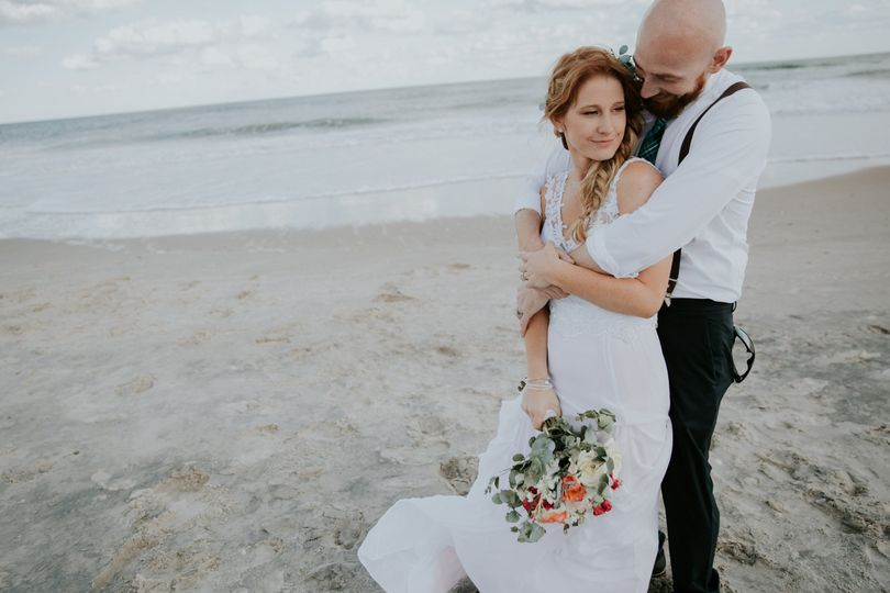 800x800 1497615765106 topsail beach nc wedding photos jj 3108