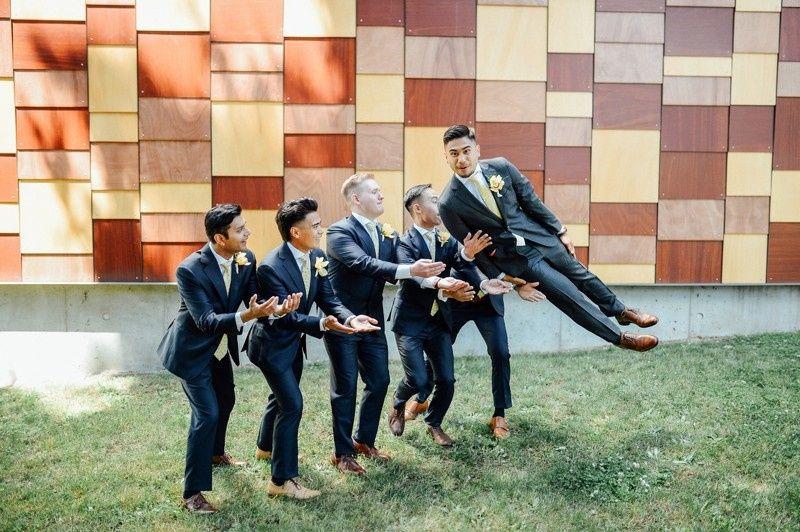 Fun gentlemen