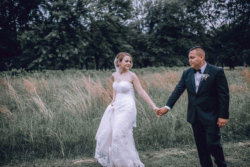 **Watch Jenna & Roberto's Wedding Film** https://www.youtube.com/watch?v=P-tQT5AXILYPhoto Courtesy...