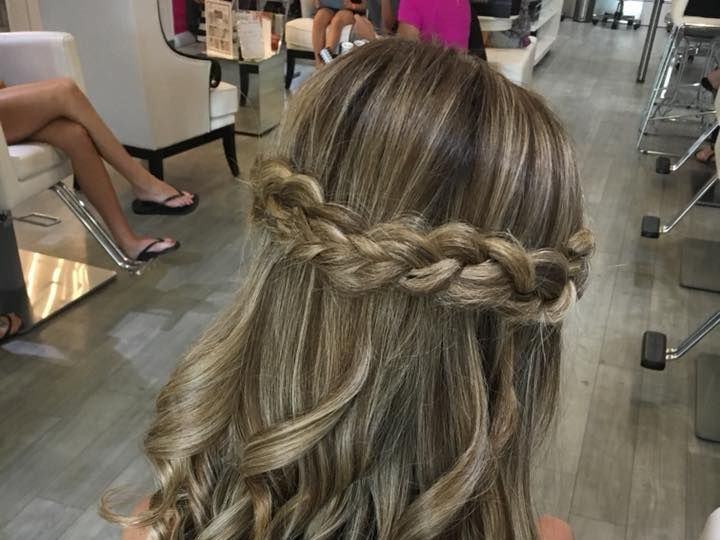 Tmx Blow Out And Braid 51 1461891 159985423423438 Naples, FL wedding beauty