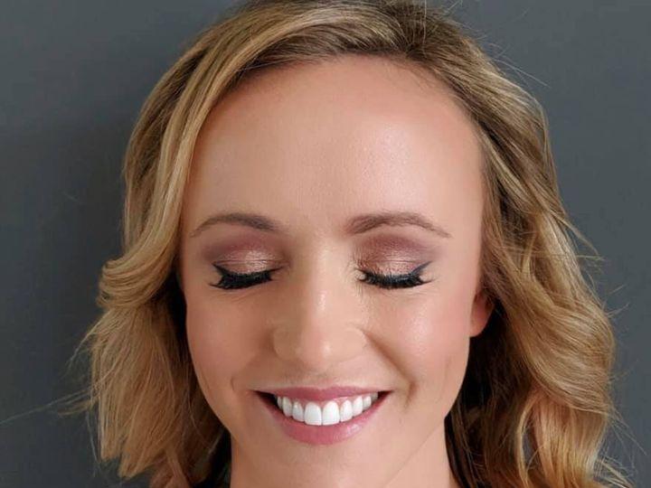 Tmx Flor Pink Makeup Copy 51 1461891 159984611661462 Naples, FL wedding beauty